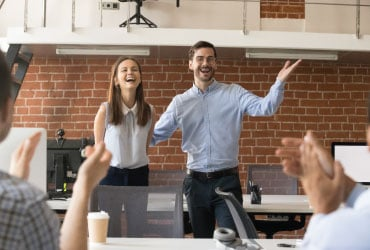 BEST PRACTICES FOR NEW EMPLOYEE TRAINING