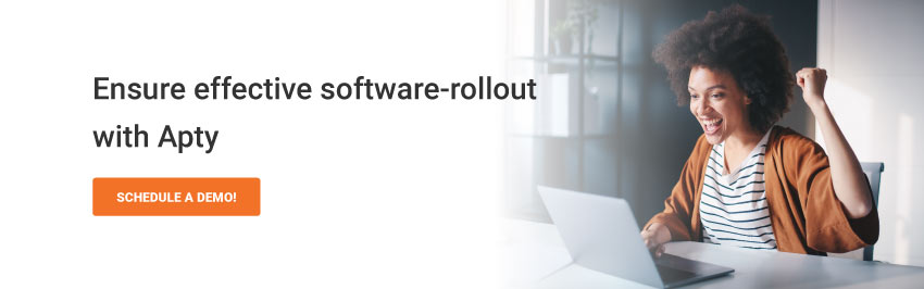 Ensure-effective-software-rollout-with-Apty
