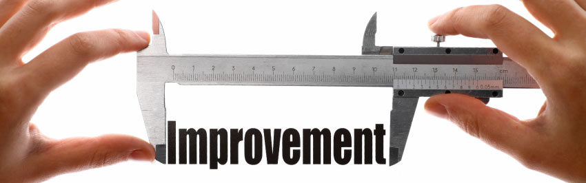 Measure-and-improve
