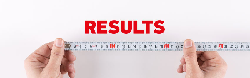 Measure-the-results