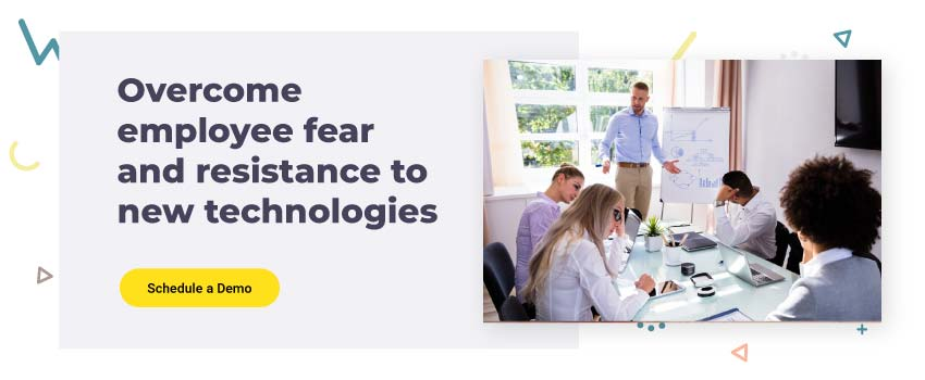 Overcome-employee-fear-and-resistance-to-new-technologies