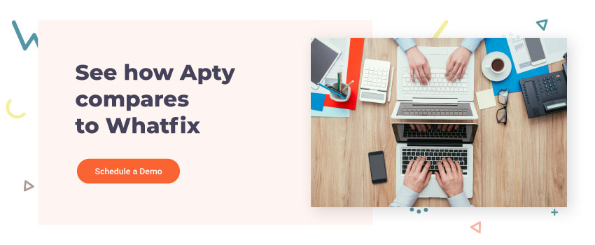 See how Apty compares to Whatfix