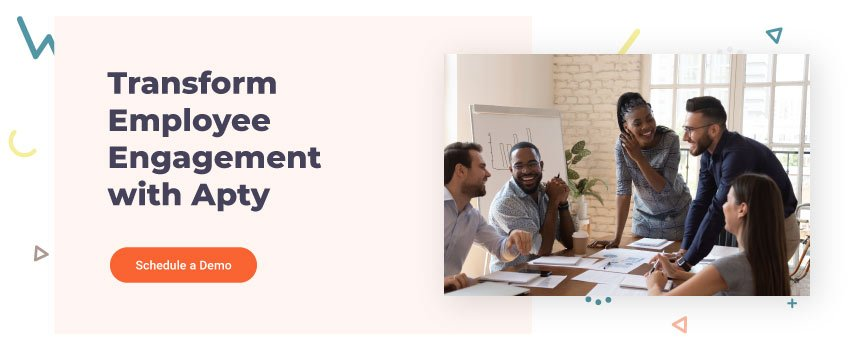 Transform Employee Engagement with Apty