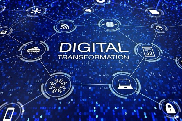 Types of Digital Transformation Management Solutions