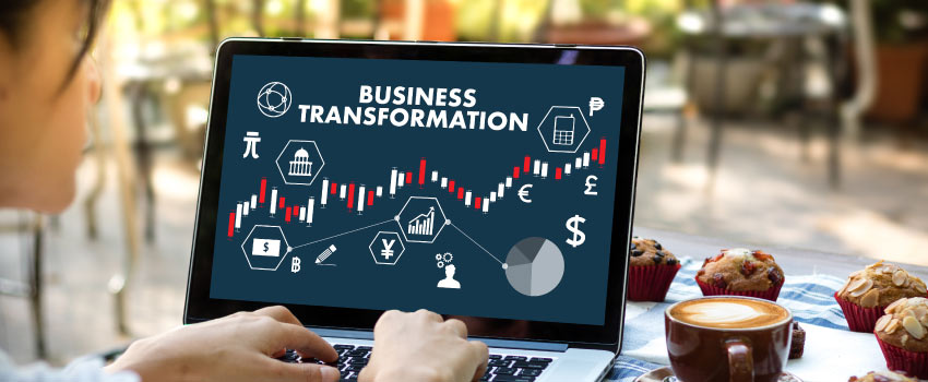 What-is-business-transformation