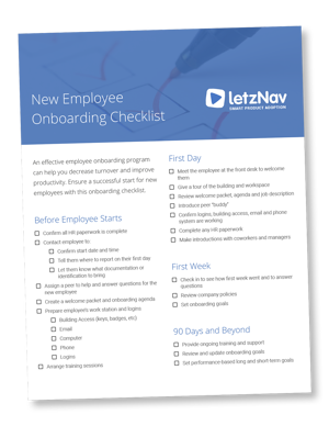 checklist-download