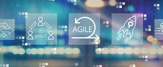 Companies will opt for agile and flexible solutions
