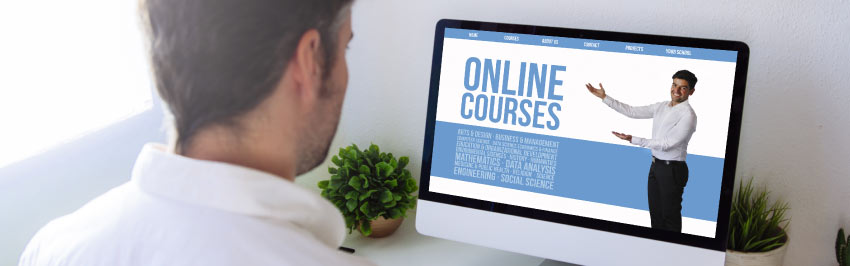 eLearning-courses