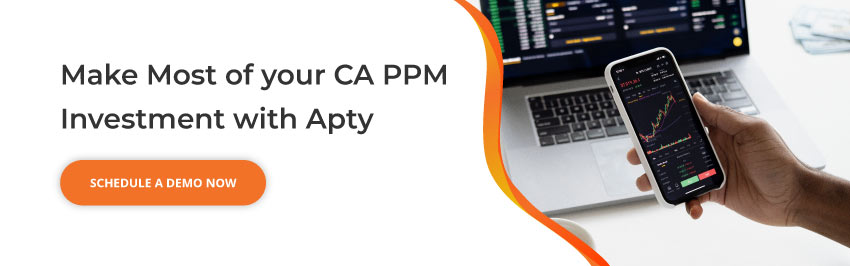 Make Most of your CA PPM Investment with Apty