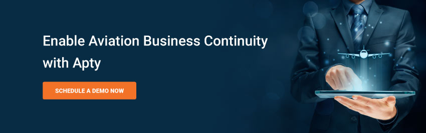 Ensure Seamless Business Continuity with Apty