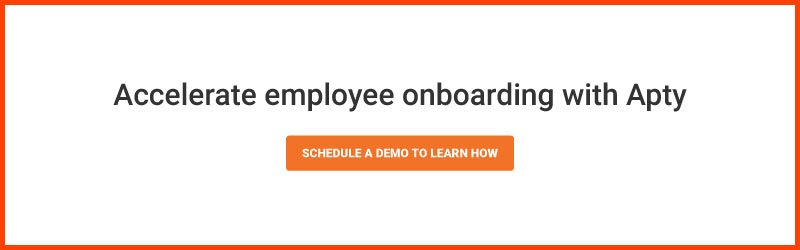 Accelerate employee onboarding with Apty.