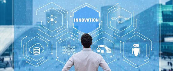 Business outcomes will drive projects instead of technology