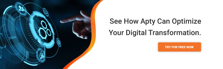 See How Apty Can Optimize Your Digital Transformation.