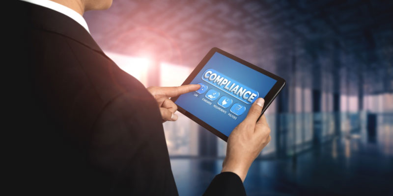 6 Ways Process Managers can Ensure Business Process Compliance with a DAP