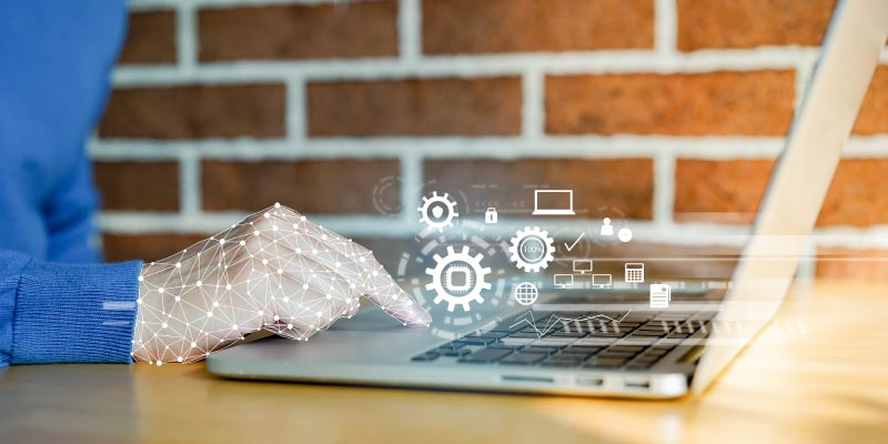 Digital Process Automation: Enhancing your User Experience