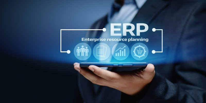 ERP Implementation Plan: 10 Key Phases & Best Practices