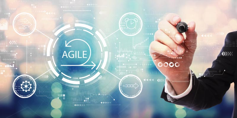L&D Upgrade: Adopting Agile in Learning and Development  Introduction
