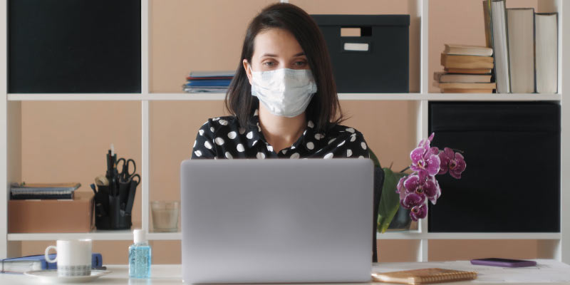 Remote Working - Role of DAPs in the Post Pandemic World