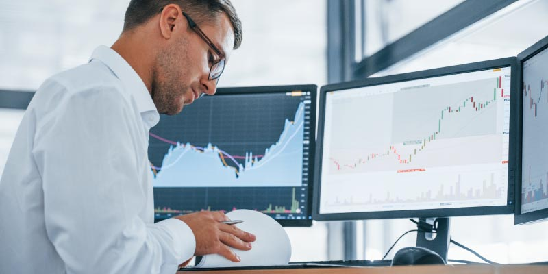 Salesforce Implementation in Finance Industry - Top 3 Solutions