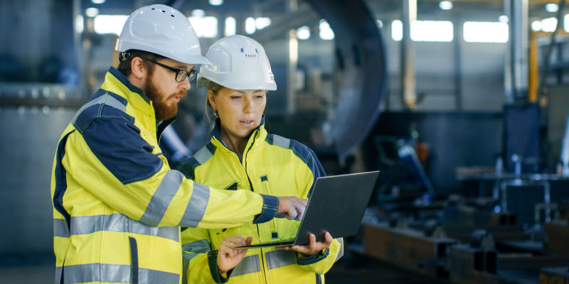 Salesforce Implementation in Manufacturing Industry - Top 3 Solutions