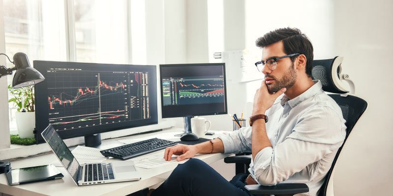 Salesforce Implementation in the Finance Industry - Top 3 Challenges