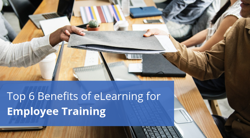 Top-6-Benefits-of-eLearning-for-Employee-Training