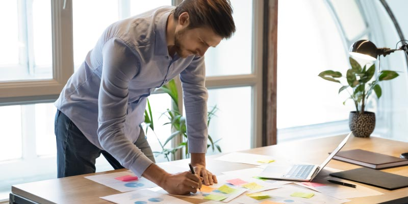 5 Powerful Change Management Plan Templates for Your Business